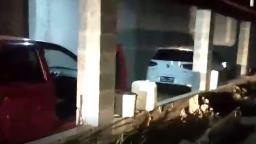 PM encontra desmanche com câmera em Sumaré