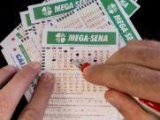 Ninguém acerta e Mega-Sena acumula R$ 170 milhões