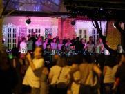 Concerto di Natale emociona e traz o clima natalino ao Centro