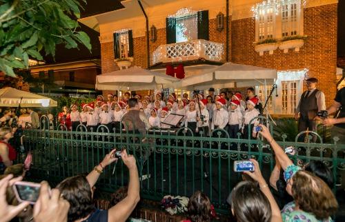 Casa da Memória Italiana vai promover, pelo quarto ano, o Concerto di Natale (Foto: Divulgação) - Foto: ACidade ON - Ribeirão Preto
