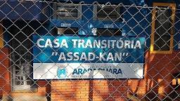 Casa Transitória abrirá 24 horas para atender moradores em situação de rua