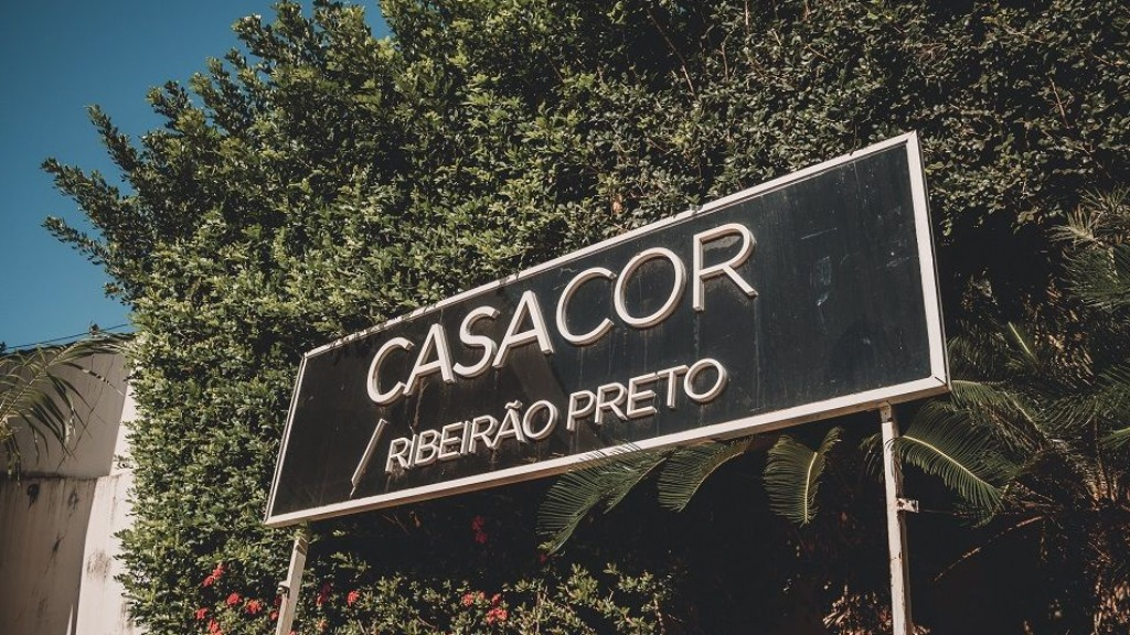 Casacor Ribeirão Preto cancela edição 2020 (Foto: divulgação) - Foto: divulgação