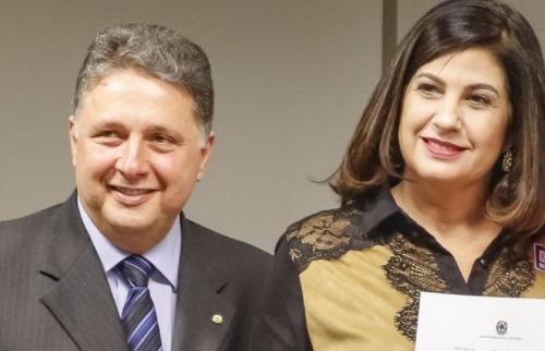 Agência Brasil - Casal foi preso no Rio de Janeiro