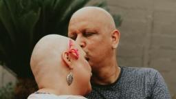 Marido e mulher passaram juntos por tratamento contra câncer