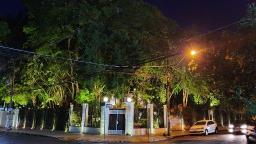 Casarão na avenida Nove de Julho vira novo bar de Ribeirão Preto