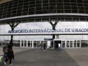 Problema em radar de São Paulo afeta 44 voos em Viracopos