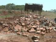 Justiça faz reintegração em área de acampamento em Boa Esperança do Sul