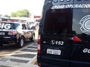 Justiça impõe medidas contra GMs suspeitos de tortura