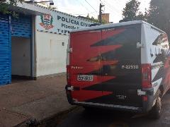 Caso foi registrado no plantão policial de Araraquara (Tom Oliveira/ACidadeON) - Foto: Tom Oliveira
