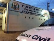 Jovem foge da PM e acaba preso por tráfico no Altos de Pinheiros