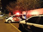 Jovem é preso suspeito de assaltar casal na Vila Xavier