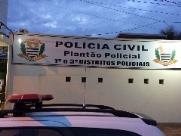 Pai é agredido com socos e chutes pelos filhos em Araraquara
