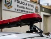 Quatro menores são detidos por tráfico no Oitis