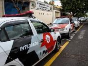 Polícia reduz atendimento por causa da pandemia de covid-19