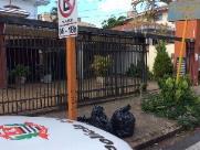 Idosa tem celular roubado por criminoso no Victório De Santi