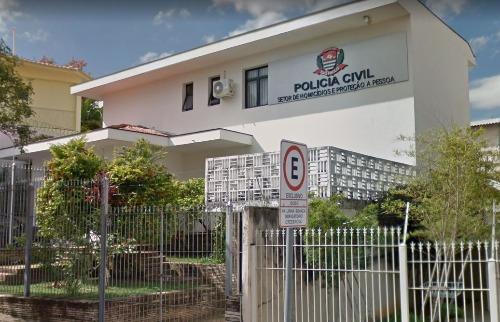 Caso foi desvendado pelo Setor de Homicídios e Proteção à Pessoa de Campinas (Foto: Reprodução/Google Street View) - Foto: Reprodução/Google
