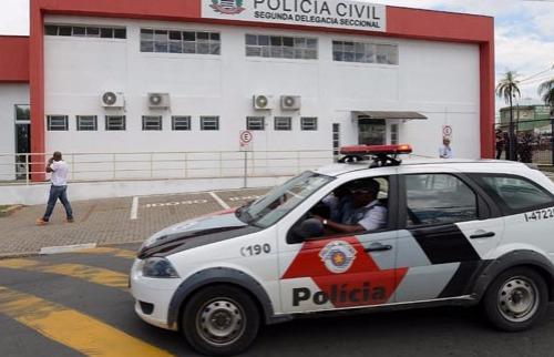 Caso foi registrado na 2ª Delegacia Seccional - Foto: ACidade ON - Campinas