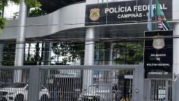 Operação da PF de Rondônia apreende arma em Campinas