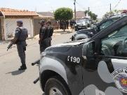 Viracopos: dois ladrões são mortos em troca de tiros