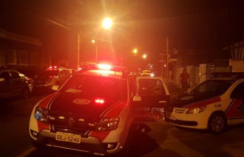 Divulgação - Caso ocorreu no bairro Jardim Colibris. Créditos: Divulgação