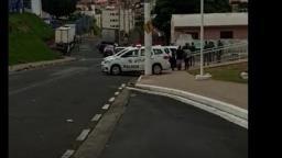 PM prende dois suspeitos por roubo na região do Campos Elíseos