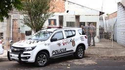 Homem é morto após trocar tiros com a PM em Sumaré
