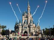 Walt Disney World: diversão e emoção para todas as idades