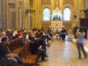 Evento discute a importância do patrimônio cultural na Catedral de Ribeirão