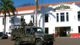 Exército vai ajudar no combate ao coronavírus em Araraquara