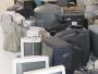 Seja Digital faz coleta responsável de televisores