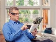 Dispositivo permite cego ler, reconhecer rostos e produtos