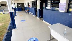 Campinas confirma mais 4 infecções de covid em profissionais da Educação