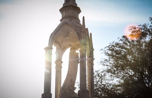 Denny Cesare/Código 19 - Cemitério da Saudade. Créditos: Denny Cesare/Código 19