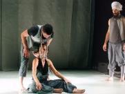 Teatro Wallace Leal recebe o espetáculo 'Quero ser Preto' nesta sexta-feira (04)