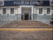 Homem é ameaçado de morte e tem caminhonete roubada em Bonfim Paulista