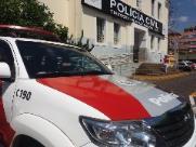 Após denúncia anônima, homem é preso por tráfico em Ribeirão