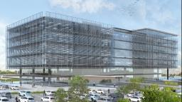 Contratada empresa que fará projeto do Centro Administrativo