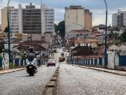 Terça-feira (22) será de sol e chuva em Araraquara