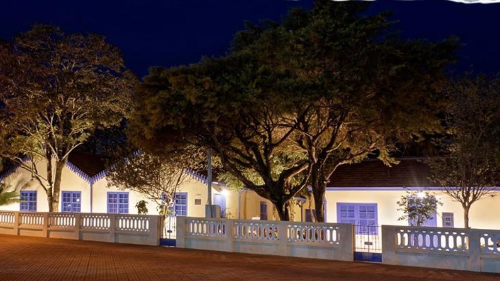 Confira abaixo a programação do centro cultural em julho (Imagem: Divulgação / ACAM Portinari) - Foto: Divulgação