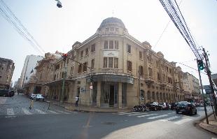 Mastrangelo Reino / A Cidade - Centro Cultural Palace