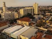 Final semana será de sol e máxima chega a 30ºC em Araraquara