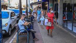Comércio abre no feriado da Consciência Negra em Araraquara
