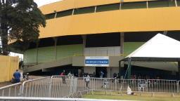 Um terço dos pacientes que esperam por UTI na região é de São Carlos