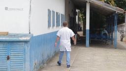 Jovem é roubada e agredida no CS Ipaussurama