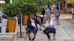 Em Ribeirão, 141 pessoas foram abordadas sem máscara nas ruas