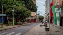 Toque de recolher continua neste domingo em Ribeirão Preto