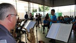 ONG para crianças no Itatinga vai suspender atividades