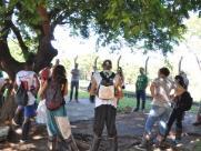 UFSCar promove visita noturna monitorada ao Cerrado