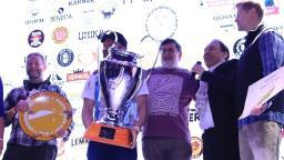 Ribeirão Preto vai receber a Copa Libertadores da Cerveja
