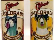 Cerveja para cachorro